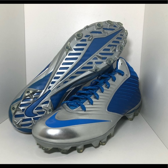 online store 9c557 be0b9 NIKE Vapor Speed TD Football Cleats Size 14